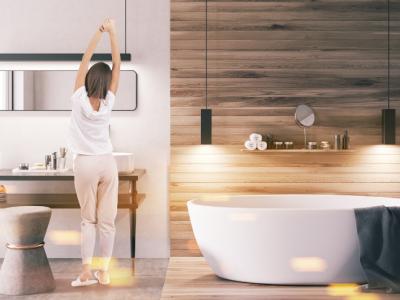 Tendances salle de bain : 6 éléments à adopter sans hésiter