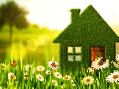 Habitation durable : on le fait!
