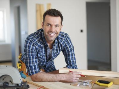 Travaux de construction ou de rénovation? Faites confiance à un entrepreneur membre de l'APCHQ!