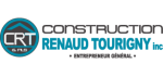 CONSTRUCTION RENAUD TOURIGNY INC.