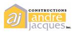 LES CONSTRUCTIONS ANDRÉ JACQUES INC.