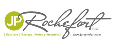Logo JP Rochefort