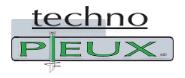 Techno-Pieux Bois-Francs